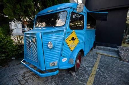 Cerveja - Beer Truck Uniland