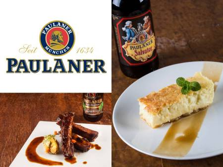 Cerveja - Circuito Gastronomico Paulaner