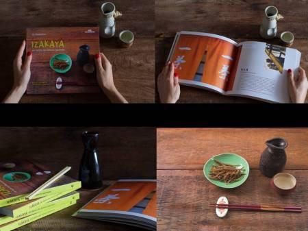 Diversos - Livro Izakaya