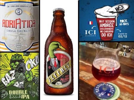Cerveja - Quatro novidades.jpg