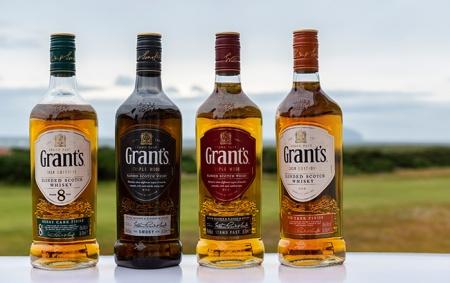 2018-07-04- Whisky Grant_s muda sua linha de produtos