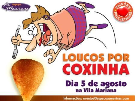 2018-08-02-7° Festival da Coxinha e da Cerveja Artesanal